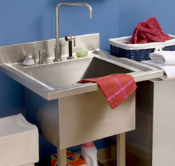 Utility Sink Laundry Room Remodels ...