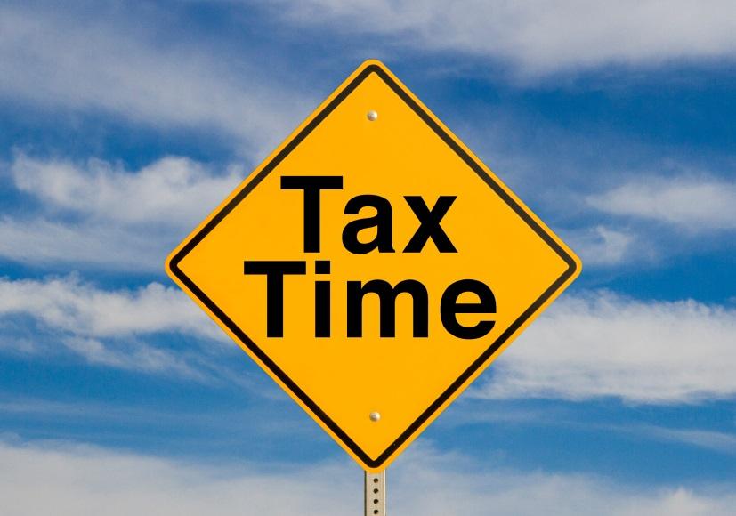 plumbing tax credits