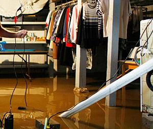 Flooded Basement Repair Services Len The Plumber