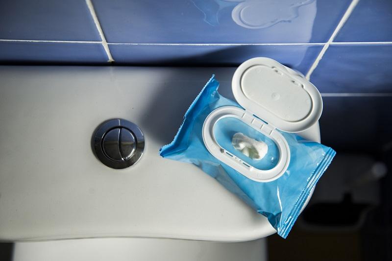 are flushable toilet wipes really flushable?