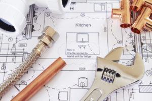plumbing repair and replacement