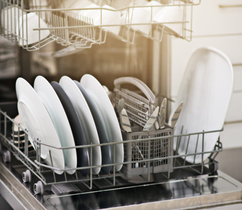 dishwasher problems you cannot fix