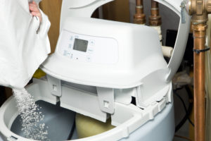 every home with hard water needs a water softener