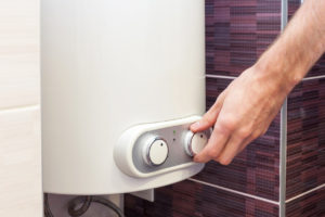 insulating your water heater can save you money and energy