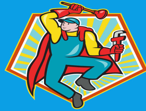 7 Signs You're a Home Plumbing Superstar