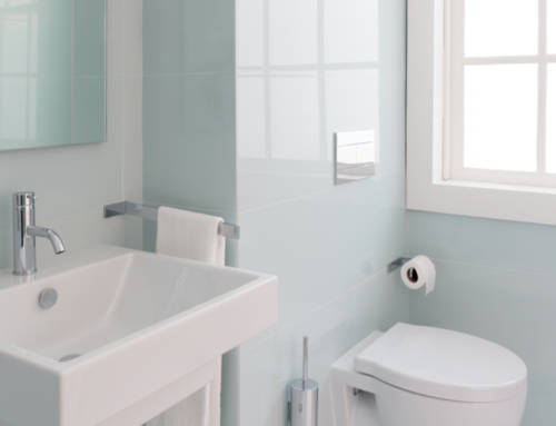 Why You Need to Prevent Mold Growth in Your Bathroom