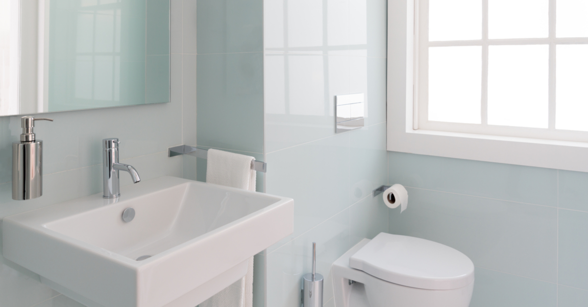 How to prevent bathroom mold