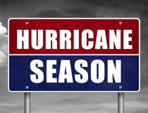 Your Well Safety and Hurricane Season