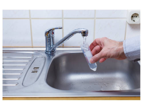 How to Make Sure Your Drinking Water is Safe