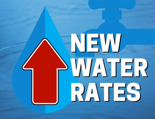 Mid-Atlantic Water Rates Climb in the New Year