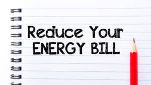Reduce your energy bill - Len The Plumber