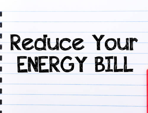 5 Easy Ways to Celebrate Cut Your Energy Costs Day