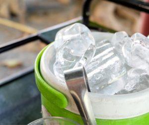 Ice Maker - Len The Plumber