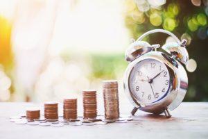daylight savings - save on utility bills