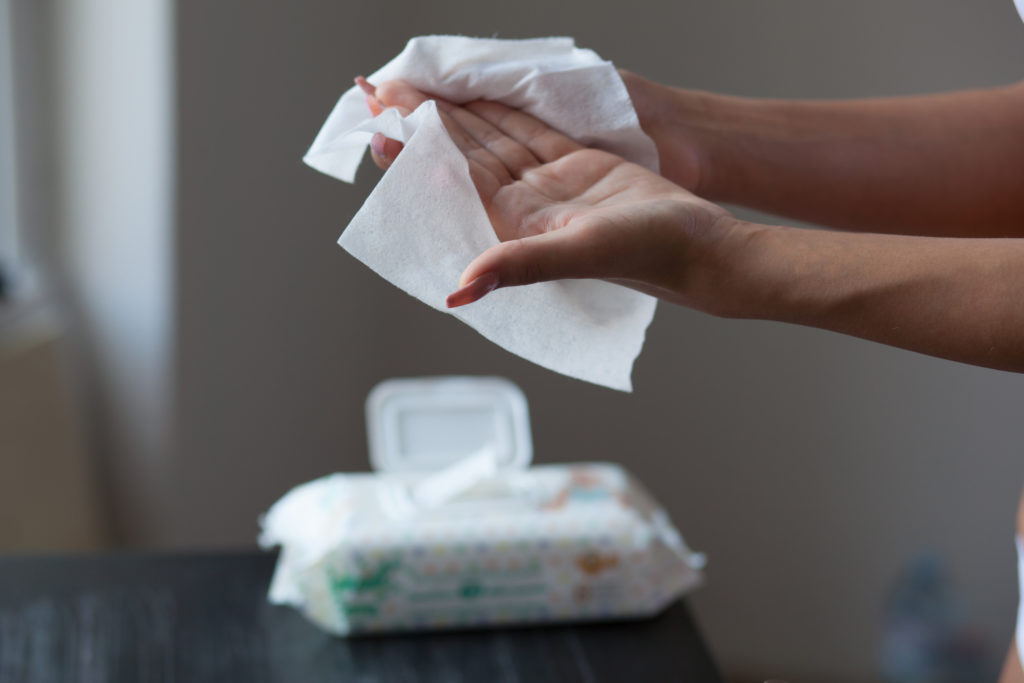 toilet paper alternatives safe for plumbing system